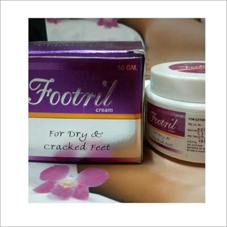 Fostril Cream