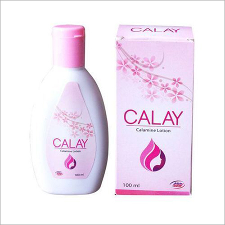 Calamine Lotion 100 Ml