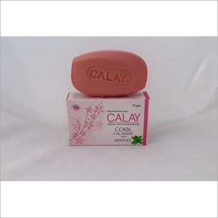 Calamycin , Aloevera And Glycerine Soap 75gm
