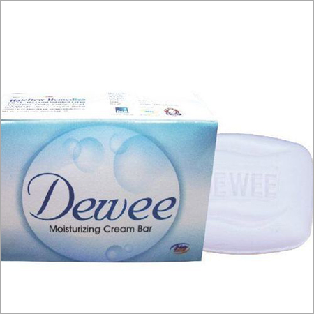 Dewee Moisturizing Cream Bar