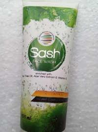 Sesh Ayurvedic Face Wash