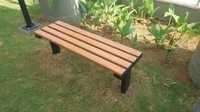 Sleek Bench