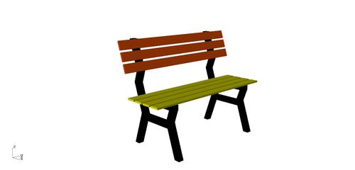 Eco Friendly Garden Benches