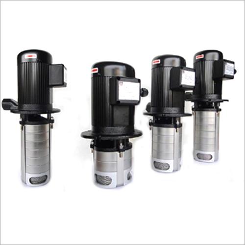 Multistage Coolant Pump