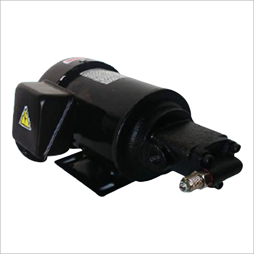 1/4HP Trochoid Oil Pump