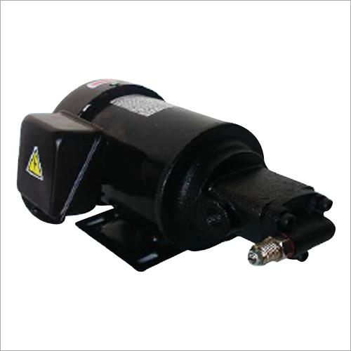 1/4 HP Trochoid Oil Pump