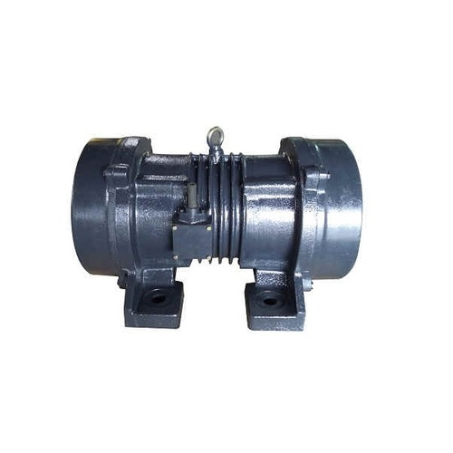 8 Pole Vibration Motor