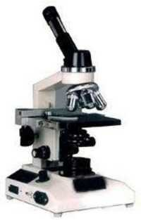 Monocular Inclined Microscope