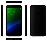 Customized Mobile with Own Brand