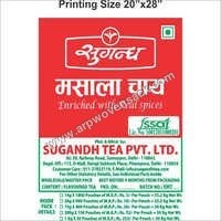 Pp Tea Packaging Bags