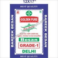 Besan Packaging PP Bags