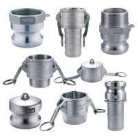 All types of Stainless Steel Camlock Couplings