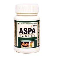Ayurvedic Herbal Medicine For Colic Pain-Aspa tablet