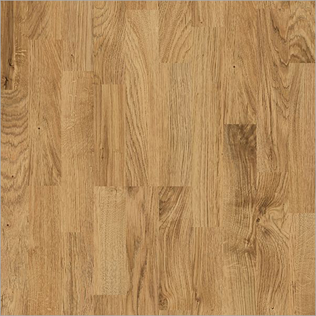 Elegant Oak, 3-strip