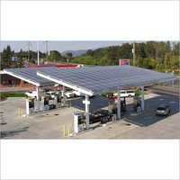 Gas Station Solar