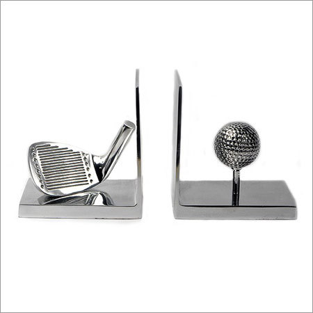 Golf Bookend