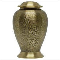 2044-L Avondale Brass Cremation Urns
