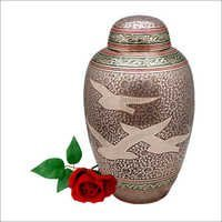 2689-L Going Home Multi Color Cremation Urns