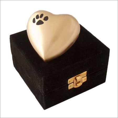 2874-H Paw Bronze Keepsakes
