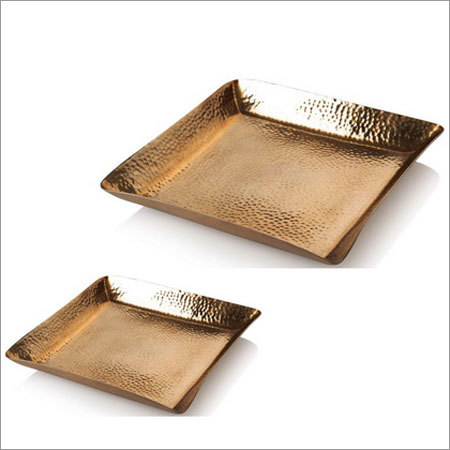 Metal Trays