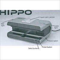 Automatic Nozzle  Vacuum Sealer
