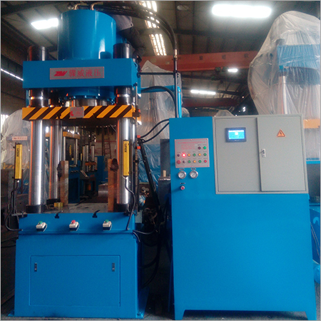 300T Cold Extrusion Machine