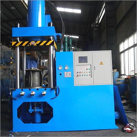 160T cold extrusion machine