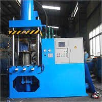 160T cold extrusion machine