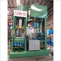 650T Downward Moving Large Frame Hydraulic Press