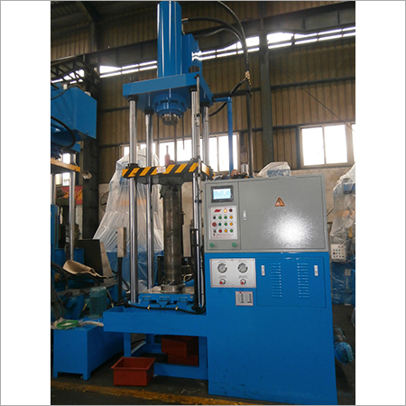 200T Water Bulging Machine