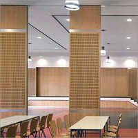 Industrial Acoustic Partitions