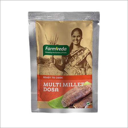 Multi Millet Dosa