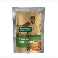 Andhra Gun Powder