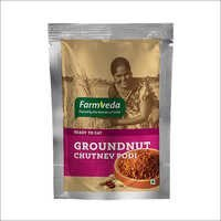 Groundnut Chutney Podi