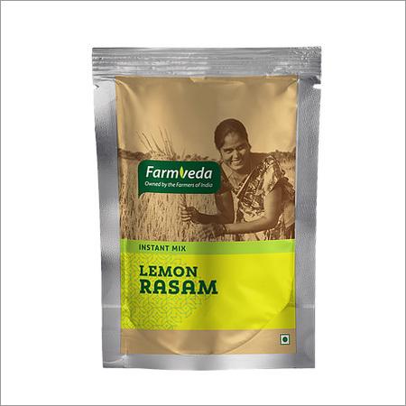 Lemon Rasam