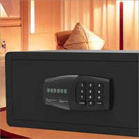 Eco Hotel Burglary And Fir Rated Safes