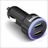 5V 3A Dual USB Car Charger