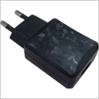 5V 2A Euro Type USB Power Adapter