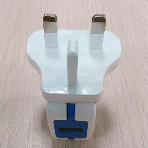 5V 1A UK Mains Power Plug Charger
