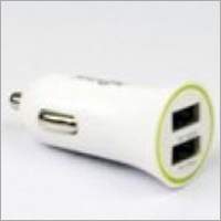 5V 2A Dual USB Car Charger