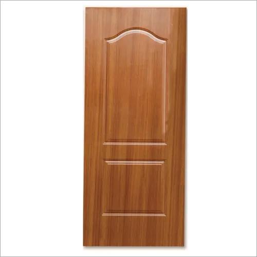 HDF Melamine Doors