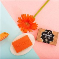 Handmade  Papaya Soap