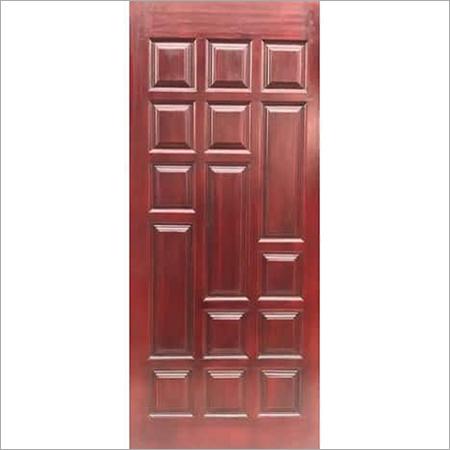 Meranti Wooden Doors