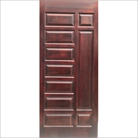Teak Stylish Panel Doors