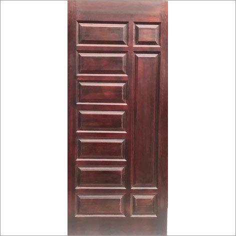 Teak Stylish Panel Doors