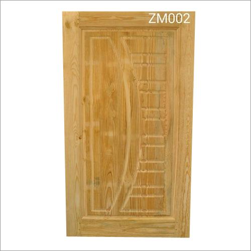 Pine Designer Door