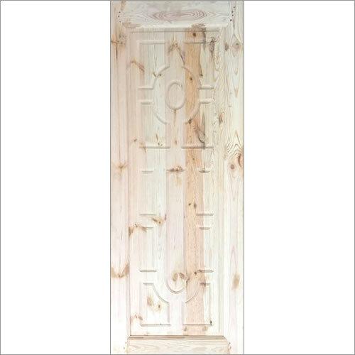 Pine Wooden Doors