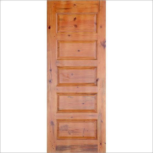 Panel Wooden Doors