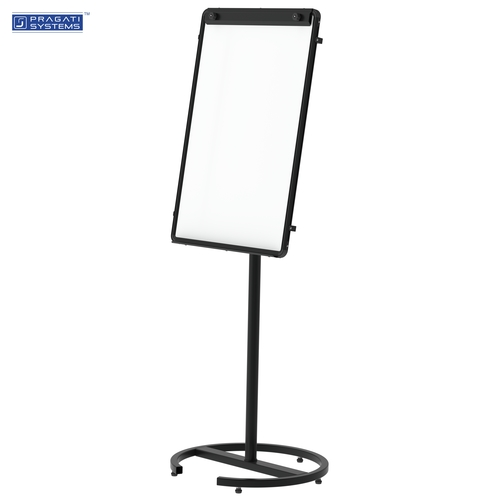 Portable Melamine Whiteboard Presentation Stand