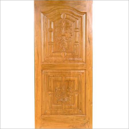 Teak Hand Carved Doors